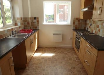 Thumbnail 2 bed flat to rent in Harvest Road, Rowley Regis