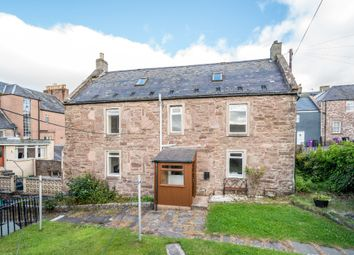 Thumbnail 2 bed detached house for sale in High Street, Brechin, Angus