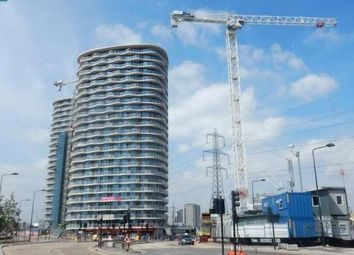 Thumbnail 1 bed property for sale in Hoola Building, Royal Victoria Dock, London