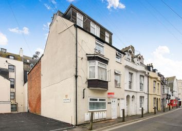 2 bed flat for sale in Crescent Street, Weymouth DT4