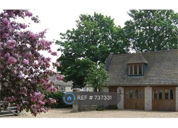Thumbnail 1 bedroom detached house to rent in Off Drummingwell Lane, Oundle