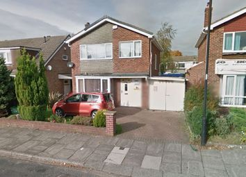 Thumbnail 3 bed detached house to rent in Hakehill Close, Bessacarr, Doncaster