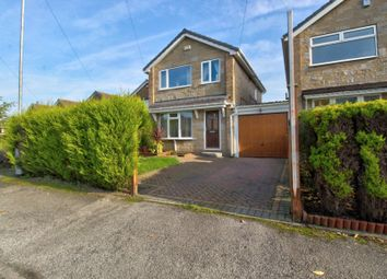 3 bed detached house for sale in Magna Crescent, Flanderwell, Rotherham S66
