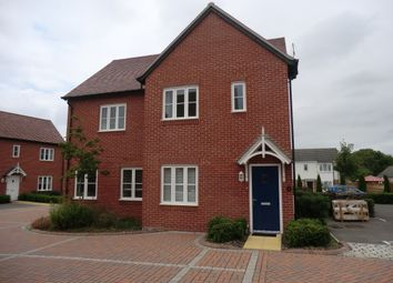 2 bed flat to rent in Ash Way, Whiteley, Fareham PO15