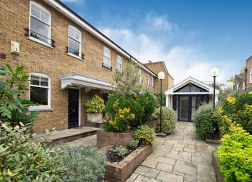 3 bed detached house for sale in Greens Court, Lansdowne Mews, Holland Park W11