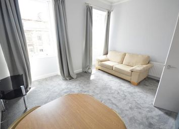 Thumbnail 2 bed flat to rent in Leith Walk, Edinburgh