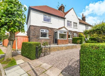 Thumbnail 4 bed semi-detached house for sale in Prescot Road, St. Helens