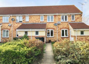 Thumbnail 2 bedroom terraced house to rent in Willow Bed Close, Fishponds, Bristol