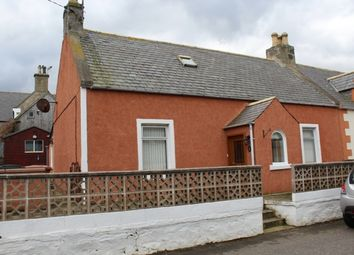 Thumbnail 2 bed semi-detached house for sale in Church Street, Portknockie