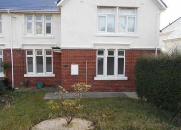 Thumbnail 3 bedroom maisonette to rent in Jenner Road, Barry