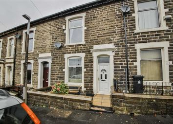 Thumbnail 4 bed terraced house for sale in Clegg Street, Haslingden, Rossendale