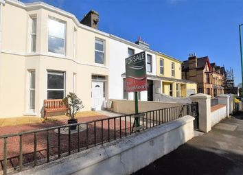 Thumbnail 3 bed property for sale in May Hill, Ramsey