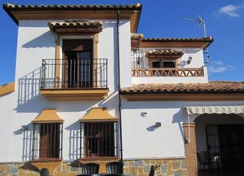 Thumbnail 4 bed country house for sale in Ronda, Málaga, Andalusia, Spain