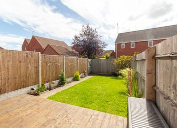 3 bed town house for sale in Dickens Heath Road, Shirley, Solihull B90
