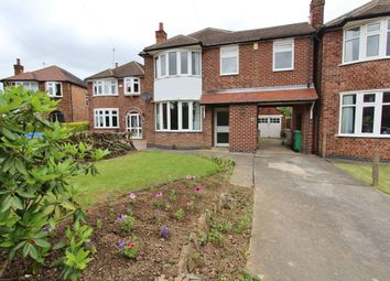Thumbnail 4 bed detached house for sale in Hambledon Drive, Wollaton, Nottingham