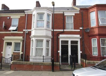 Thumbnail 2 bed flat to rent in Farndale Road, Benwell
