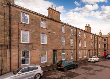 Thumbnail 1 bed flat for sale in Lower Granton Road, Trinity, Edinburgh