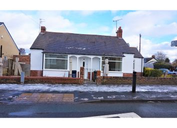 Thumbnail 2 bed detached bungalow for sale in Fawdon Lane, Newcastle Upon Tyne