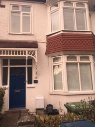 Thumbnail 5 bed terraced house to rent in Sussex Road, Harrow