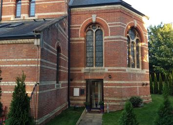Thumbnail 2 bed maisonette for sale in The Chapel, Godfrey Gardens, Chartham, Canterbury