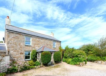 Thumbnail Leisure/hospitality for sale in Carninney Lane, Carbis Bay, St. Ives, Cornwall