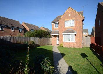 Thumbnail 3 bedroom detached house to rent in Copse Close, Cippenham, Slough