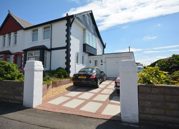 Thumbnail 4 bed semi-detached house for sale in Brachdy Road, Rumney, Cardiff.