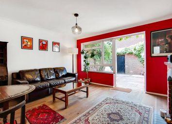 Roxwell, Hartland Road, London NW1. 2 bed bungalow