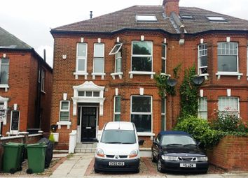 Thumbnail 3 bed flat to rent in Minster Road, West Hampstead, London