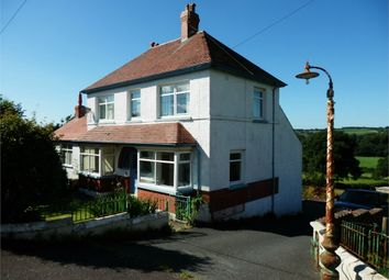 Thumbnail 3 bed detached house for sale in Maesyderi, Ciliau Aeron, Nr Aberaeron, Ceredigion