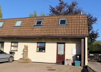 Thumbnail 2 bedroom semi-detached house to rent in Northend, Clutton