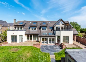 Thumbnail 4 bed detached house for sale in Carlogie, Carnoustie