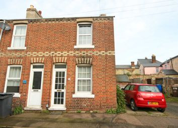 Thumbnail 2 bedroom semi-detached house to rent in All Saints Road, Newmarket
