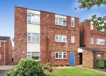 Thumbnail 2 bedroom flat for sale in West Street, Wisbech