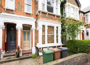 Thumbnail 2 bed flat for sale in Cleveland Park Avenue, London