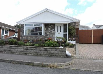 Thumbnail 2 bedroom detached bungalow for sale in Waun Daniel, Rhos, Pontardawe, Swansea