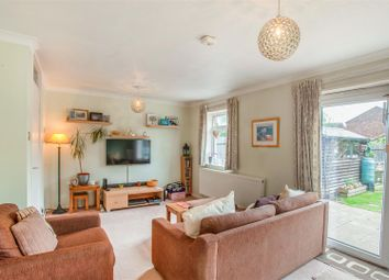 Thumbnail 3 bed end terrace house for sale in Goldfort Walk, Knaphill, Woking