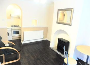 Thumbnail 1 bed terraced house to rent in Wood End Road, Berry Brow, Huddersfield