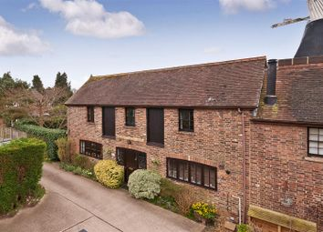 Thumbnail 3 bed semi-detached house for sale in Five Oak Green Road, Five Oak Green, Tonbridge