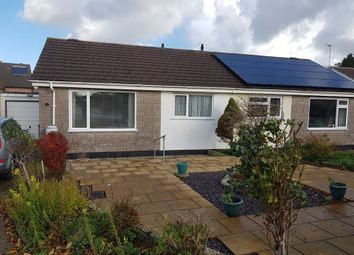 Thumbnail 2 bed semi-detached bungalow for sale in Willhayes Park, Axminster, Devon