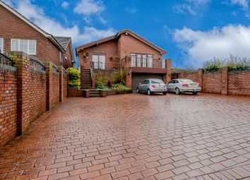 Thumbnail 4 bed detached house for sale in Stoney Lane, Bloxwich, Walsall