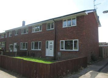 Thumbnail 4 bed semi-detached house for sale in Rochester Close, Worksop, Nottinghamshire