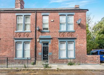 Thumbnail 4 bed property for sale in Killingworth Road, South Gosforth, Newcastle Upon Tyne