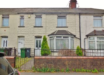 Thumbnail 3 bed terraced house for sale in Tweedsmuir Road, Tremorfa, Cardiff