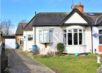 Thumbnail 5 bed detached bungalow to rent in Hillside Close, Woodford Green