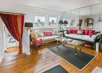 Thumbnail 2 bed maisonette to rent in Bronsart Road, London