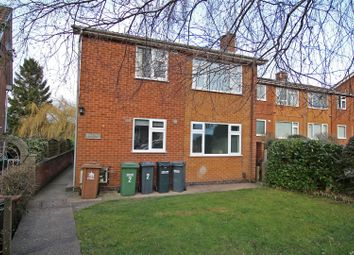 Thumbnail 2 bed flat to rent in Tudor Court, Windsor Crescent, Woodthorpe, Nottingham