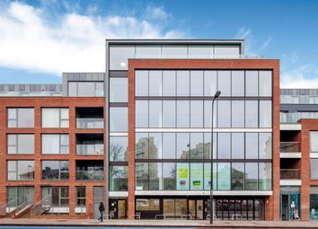 Office to let in Jeffreys Road, London SW4