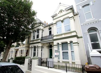 Thumbnail Room to rent in Connaught Avenue, Mutley, Plymouth