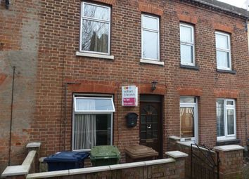 Thumbnail 3 bedroom property to rent in Elizabeth Terrace, Wisbech
